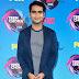 Kumail Nanjiani comparece ao Teen Choice Awards 2017 no Galen Center em Los Angeles, na California – 13/08/2017