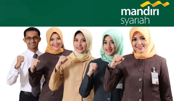 PT BANK SYARIAH MANDIRI : OFFICER DEVELOPMENT PROGRAM - ACEH, INDONESIA