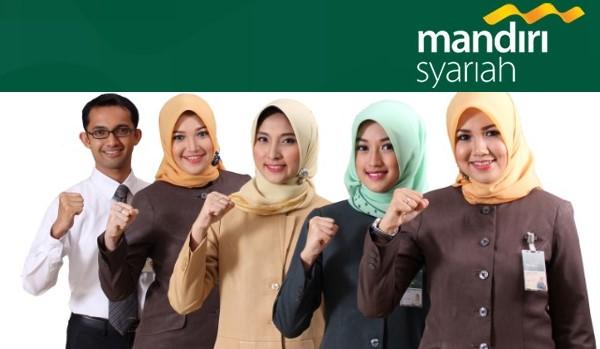 PT BANK SYARIAH MANDIRI : OFFICER DEVELOPMENT PROGRAM - ACEH, INDONESIA