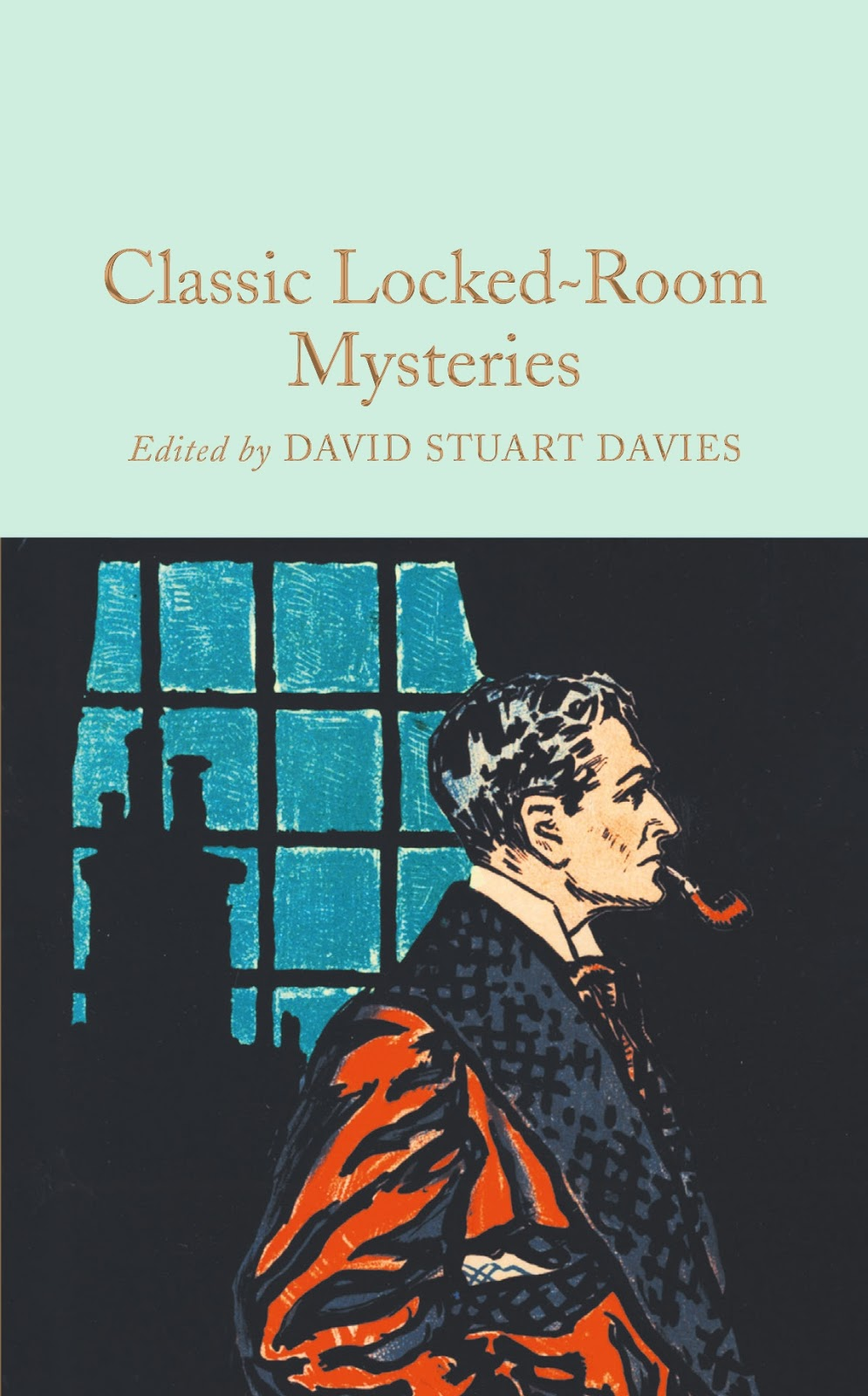Beneath the Stains of Time: The Locked Room Reader IV: The