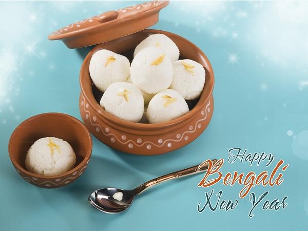 Nababarsha Pohela Boishakh Bengali New Year images sweets wallpapers