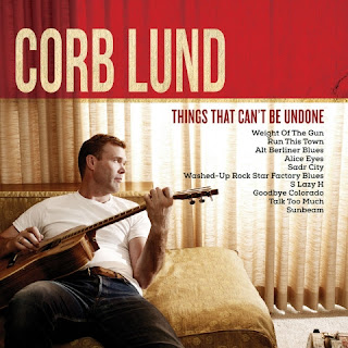 Corb Lund