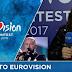 [VÍDEO] JESC2017: A reacção dos júniores ao vencedor do Festival Eurovisão 2017, Salvador Sobral