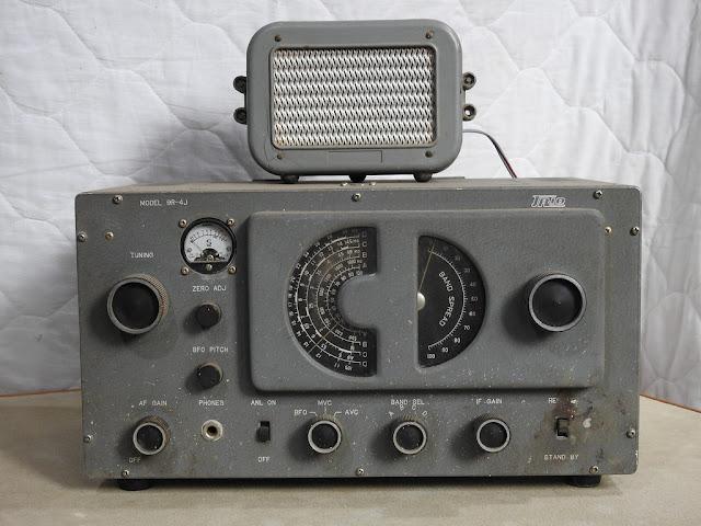 Trio 9R-4J