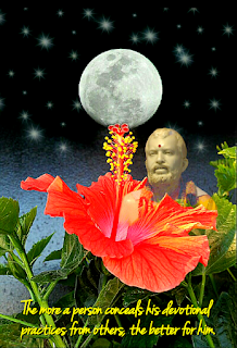 Ramakrishna peace quote