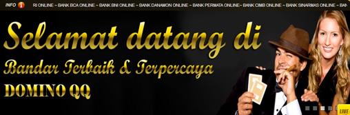 Daftar 3 Link Alternatif Situs Dominoqq Tigadomino.com