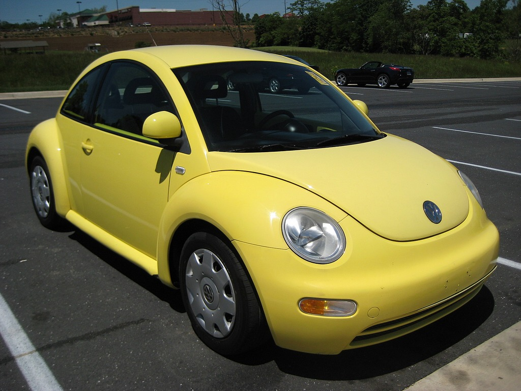 Watchcaronline Volkswagen Beetle