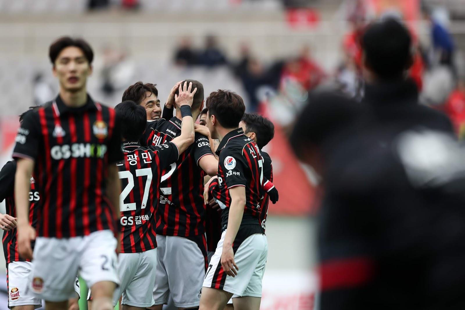 Preview: Gangwon FC vs FC Seoul K League 1 Round 7