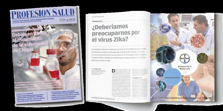 Revista de la Comisión Nacional de Medicamentos
