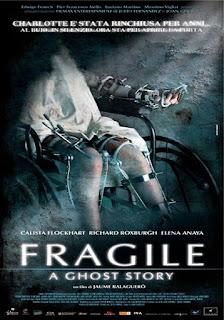 Fragile (2005) หลอนหักกระดูก
