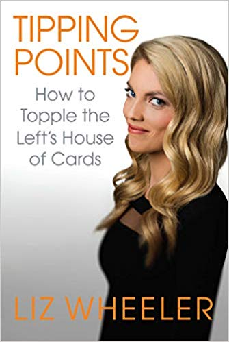 Liz Wheeler - Tipping Points