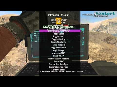 45games | Tutorial Game Private Server |: Mods Call Of Duty