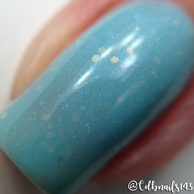 Envy Lacquer-Fairy Waters