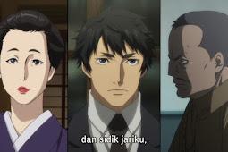Joker Game Episode 02 Subtitle Indonesia
