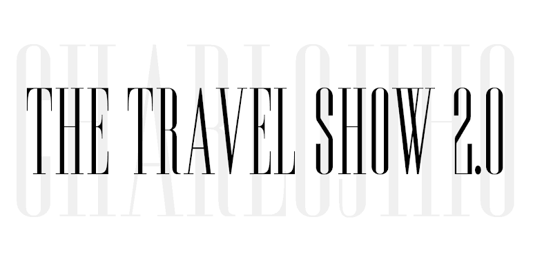 The Travel Show 2.0