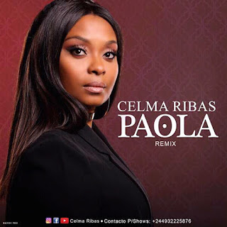 Imagem Celma Ribas - Paola