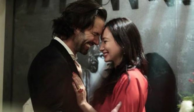 Syarat Aktor Hollywood Nikahi Mantan Istri Tommy Soeharto