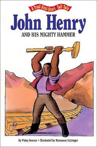 John Henry (folklore)