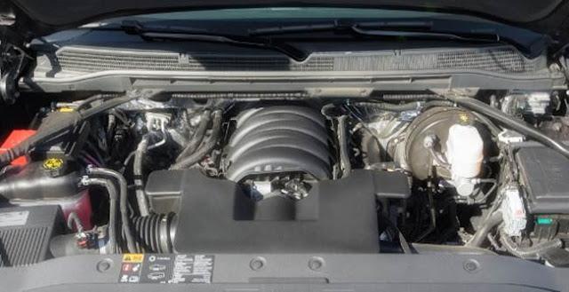 2019 GMC Sierra 1500 Diesel Specs, Price
