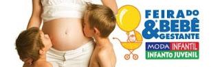 Feira do Bebê e Gestante 2013
