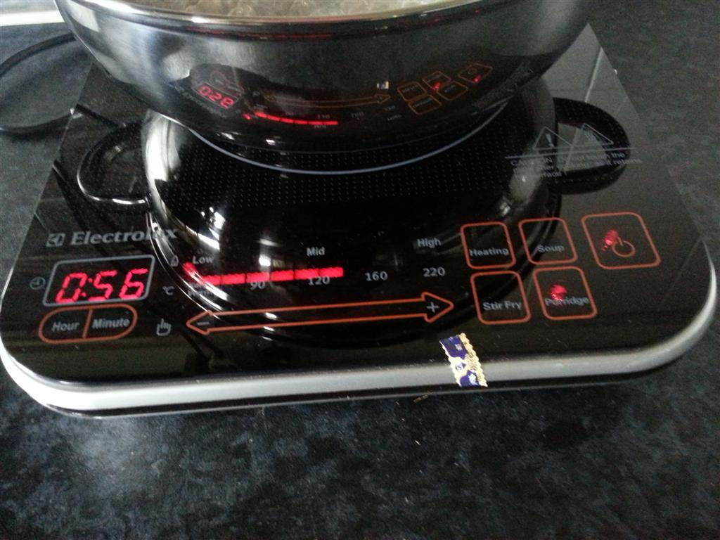 Miles Of Smiles Induction Cooker Pros And Cons