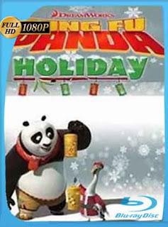 Kung Fu Panda Holiday Special 2010 HD [1080p] Latino [Mega] dizonHD