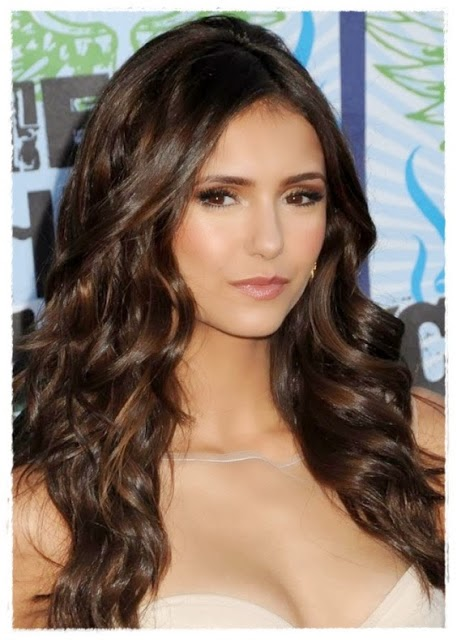 Brunette Prom Hairstyles 89