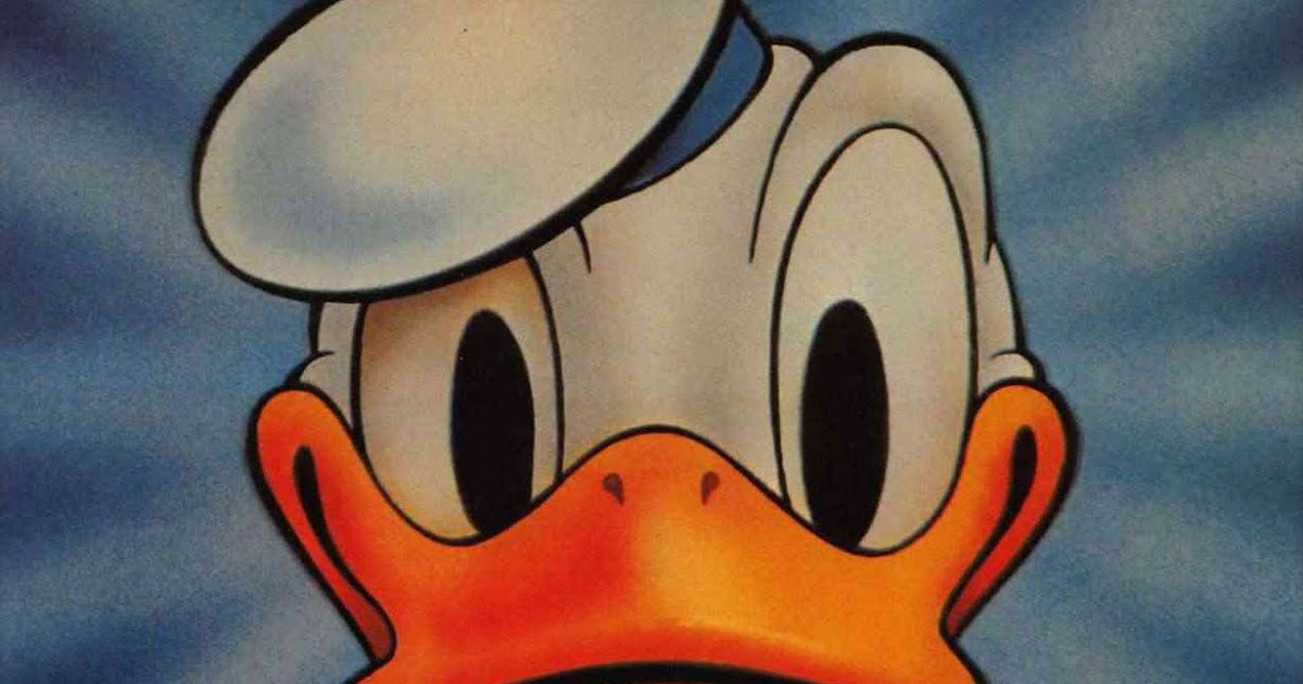 Cool Images Donald Duck