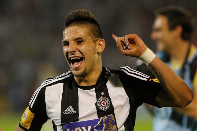 Aleksandar Mitrović zna gde će završiti karijeru! (VIDEO)