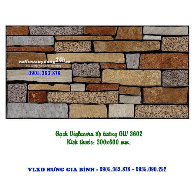 gạch ốp tường viglagera GW3620