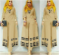 Baju Muslim Astuti