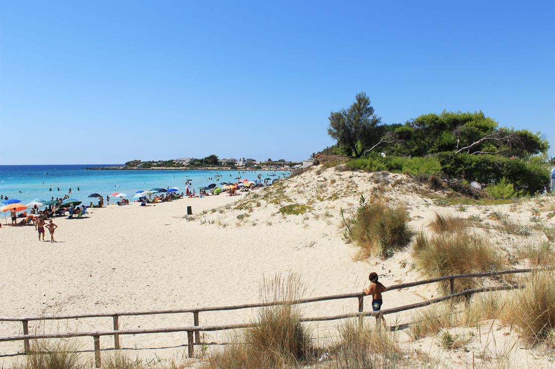 Matrimonio Spiaggia Porto Cesareo : Suendviaggi porto cesareo i caraibi in puglia