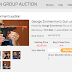 Someone offered to buy George Zimmerman's gun for $65million