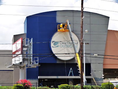 Clear Channel Outdoors 12852 Westheimer Rd, Houston, TX 77077