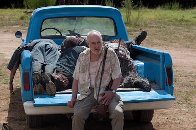 The Walking Dead visto da... Dale