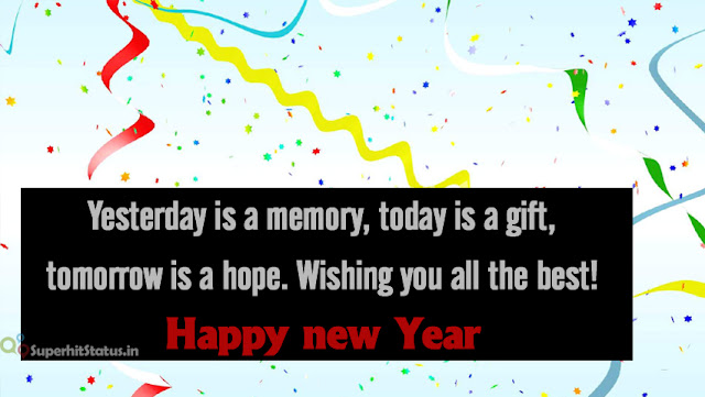 99 New Year Quotes Of 2017 Wishes Happy Greetings