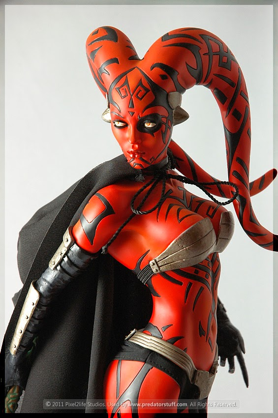One With The Force Darth Talon
