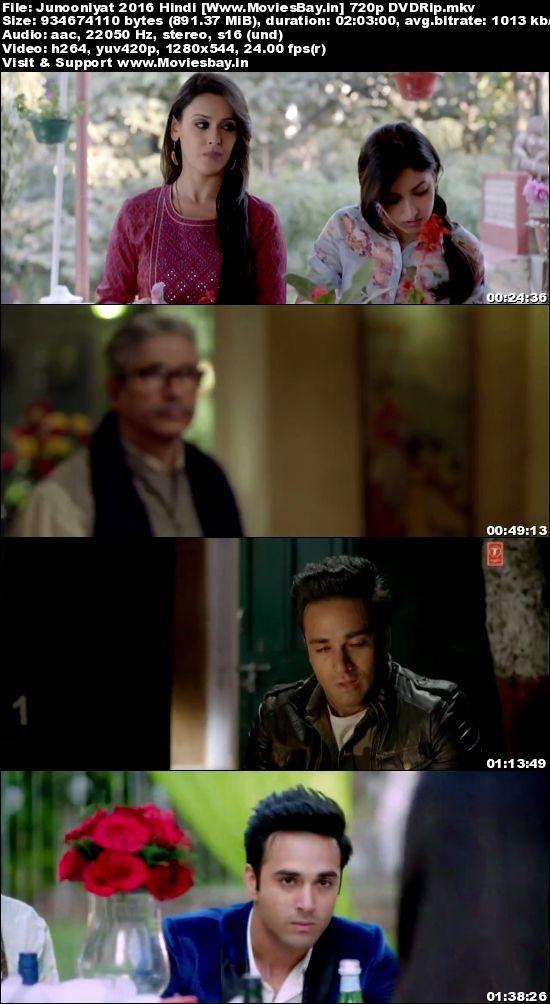 Junoon Download 720p In Hindi