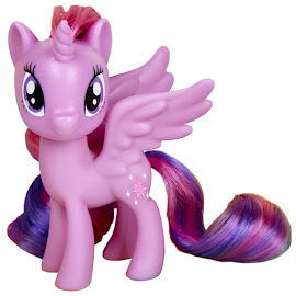 My Little Pony Cutie Mark Collection Twilight Sparkle Brushable Pony