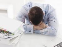 Tips Menghilangkan Rasa Kantuk Semasa Berpuasa
