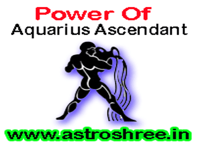 Aquarius horoscope reader and astrologer