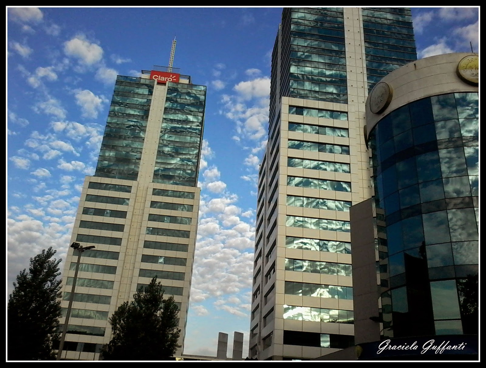 World Trade Center. WTC.  Free Zone. Montevideo Shopping. Montevideo. Uruguay.