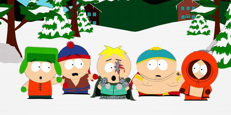 South Park - 22ª Temporada Legendada 2018 Desenho 1080p 720p Full HD HDTV completo Torrent