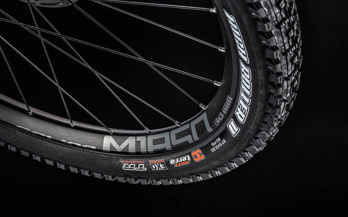Spotlight Product: Canyon Spectral AL 5 0 EX   BikeToday news