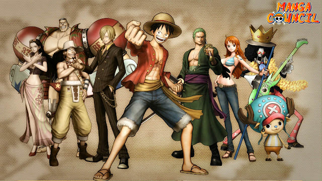 One Piece Pirate Warriors 3 Save Game for PC