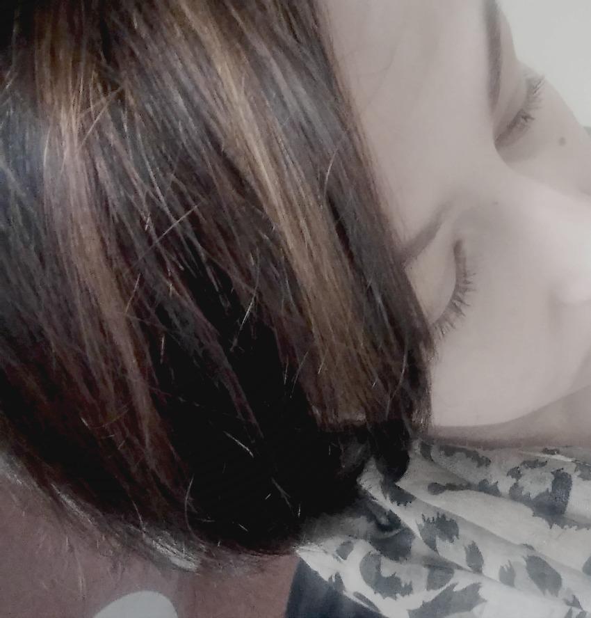 Włos z głowy