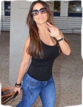 Jackie Guerrido Graba Segmentos En Puerto Rico