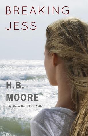 Heidi Reads... Breaking Jess by H.B. Moore