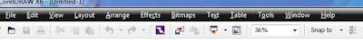 Cara mematikan update otomatis di corel