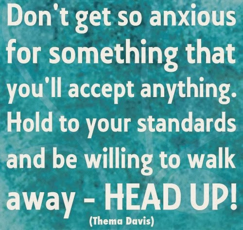 Life Quotes And Sayings Dont Get So Anxious For Something That You